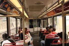 Metrolink 5